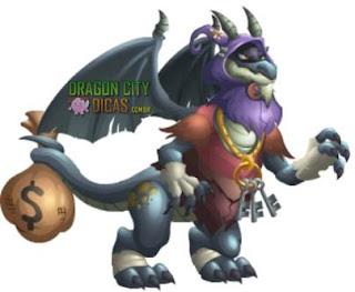 Dragão Ladrão