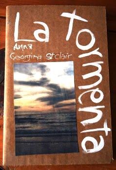 Un amor apasionado a la orilla del mar de Cortés, en Bahía Kino. Lee sus dos primeros capítulos.