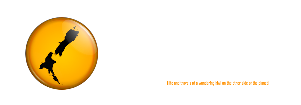 The Antipodean