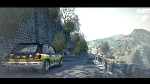 Gameplay DiRT 3 Complete Edition