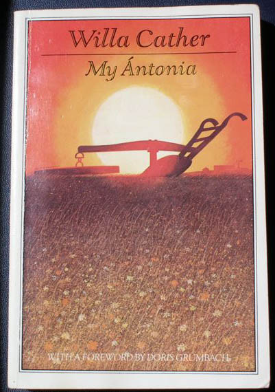 my antonia essay themes Struggling with the themes of willa cather's my ántonia we've got the quick and easy lowdown on them here.