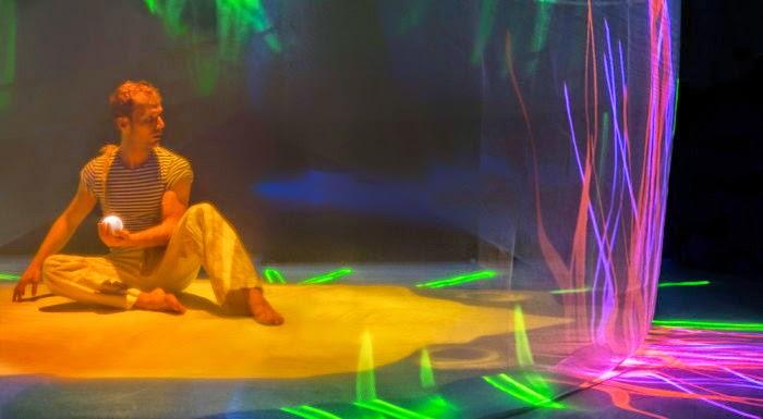 teatro per ragazzi a Milano dal 7 al 9 maggio 2014