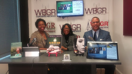 The CAOT TV Show on the WBGR Gospel Network