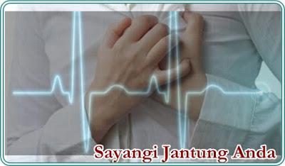 Pengobatan Tradisional Jantung Berdebar