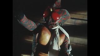Kamen Rider Amazon Tokusatsu Toei