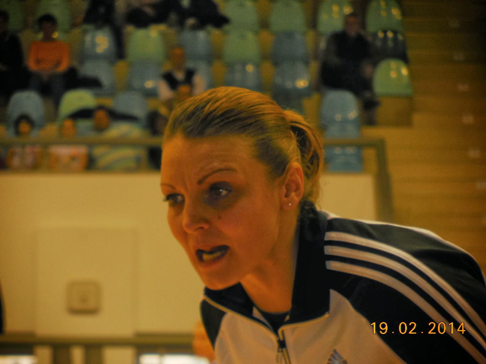 Simona Gogirla - Valcea