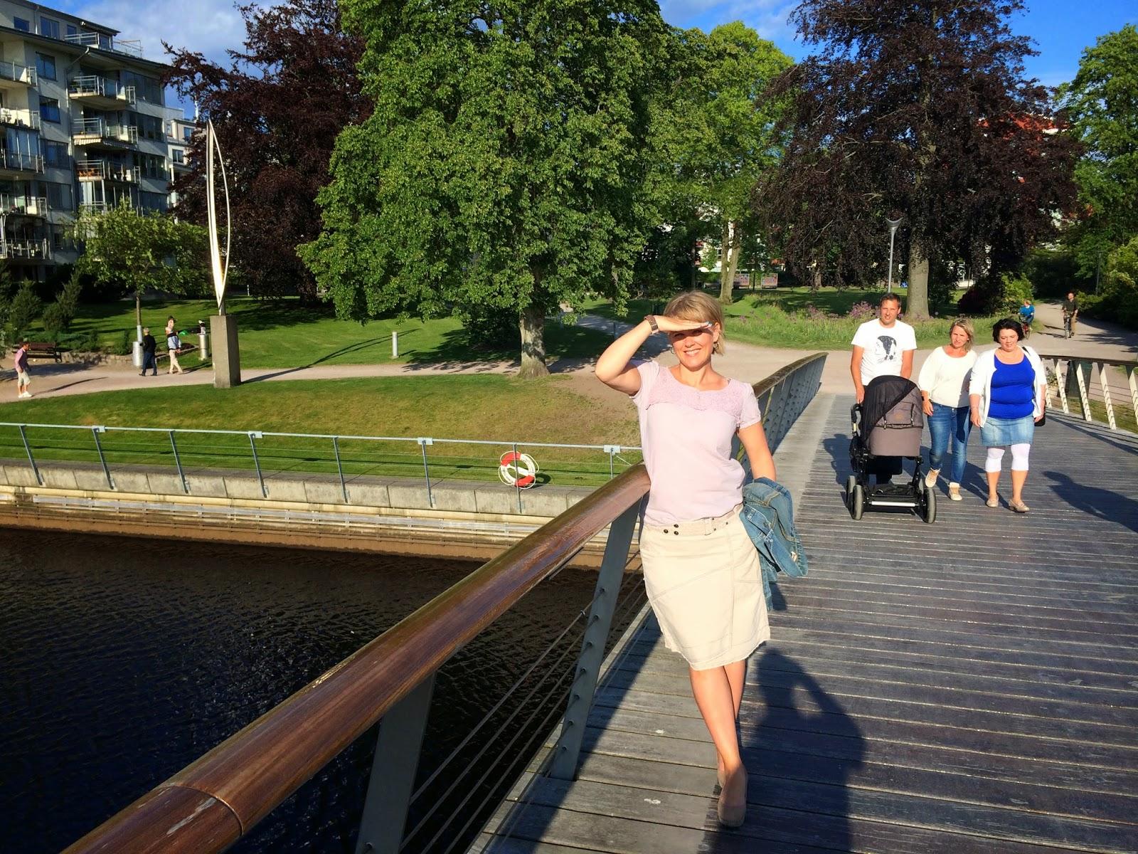 vart ska man gå på dejt i stockholm