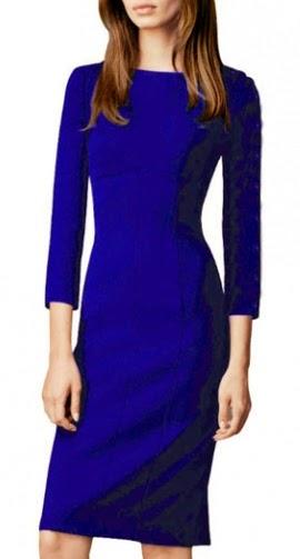 Vestidos, Diseños Modernos, Ceñidos