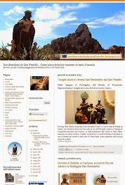 """San Benedetto da San Fratello.         Il Sito/blog sul """"Santo Moro"""""""