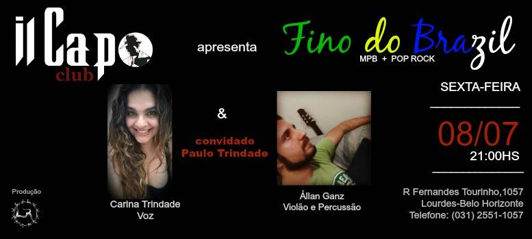 Projeto FINO DO BRAZIL