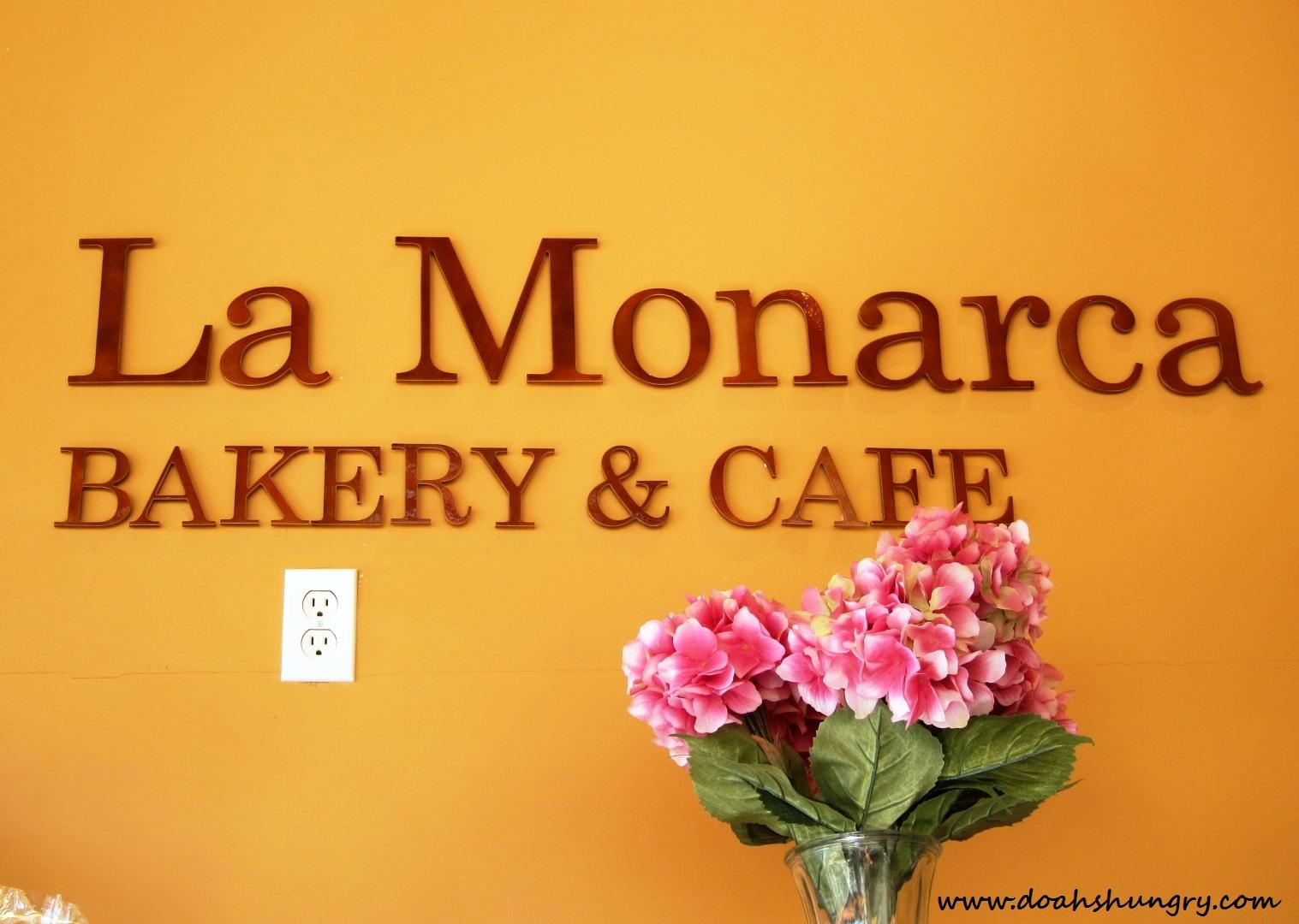 Monarca Bakery Cakes