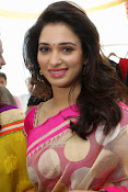 Tamanna Photos at Trisha Boutique Launch-thumbnail-17