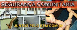 SEGURANÇA COMUNITÁRIA CAPP