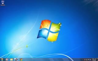 Cara Membuat Windows 7 Menjadi Asli (Genuine) - Dunia Baru Mezack