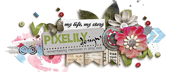 Pixelily Designs
