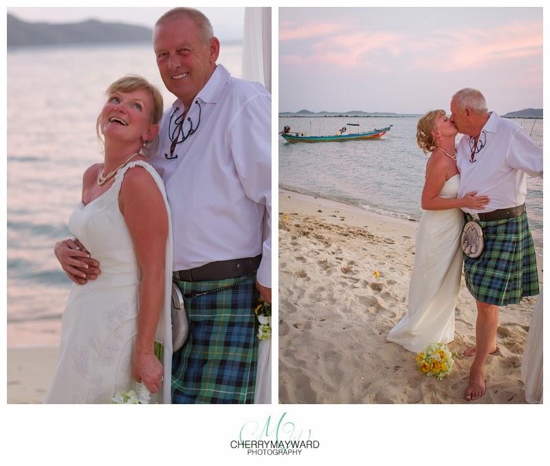 cherry may ward koh samui wedding photographer wedding