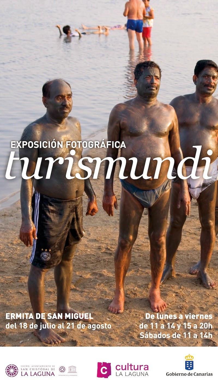 Exposición Turismundi