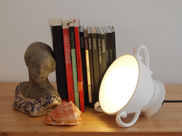 creative lamp design