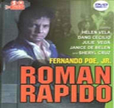 roman rapido fpj movie tagalog pinoy full movie free