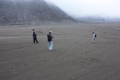 Pasir Berbisik, Bromo, Jawa Timur