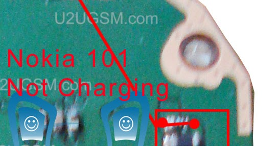 Cell Firmware  Nokia 101 Not Charging Problem Solution Ways