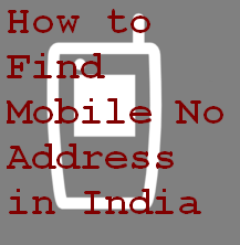 How to trace mobile number location on google map - YouTube