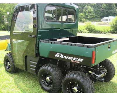 2007 Polaris RANGER 6X6 Picture