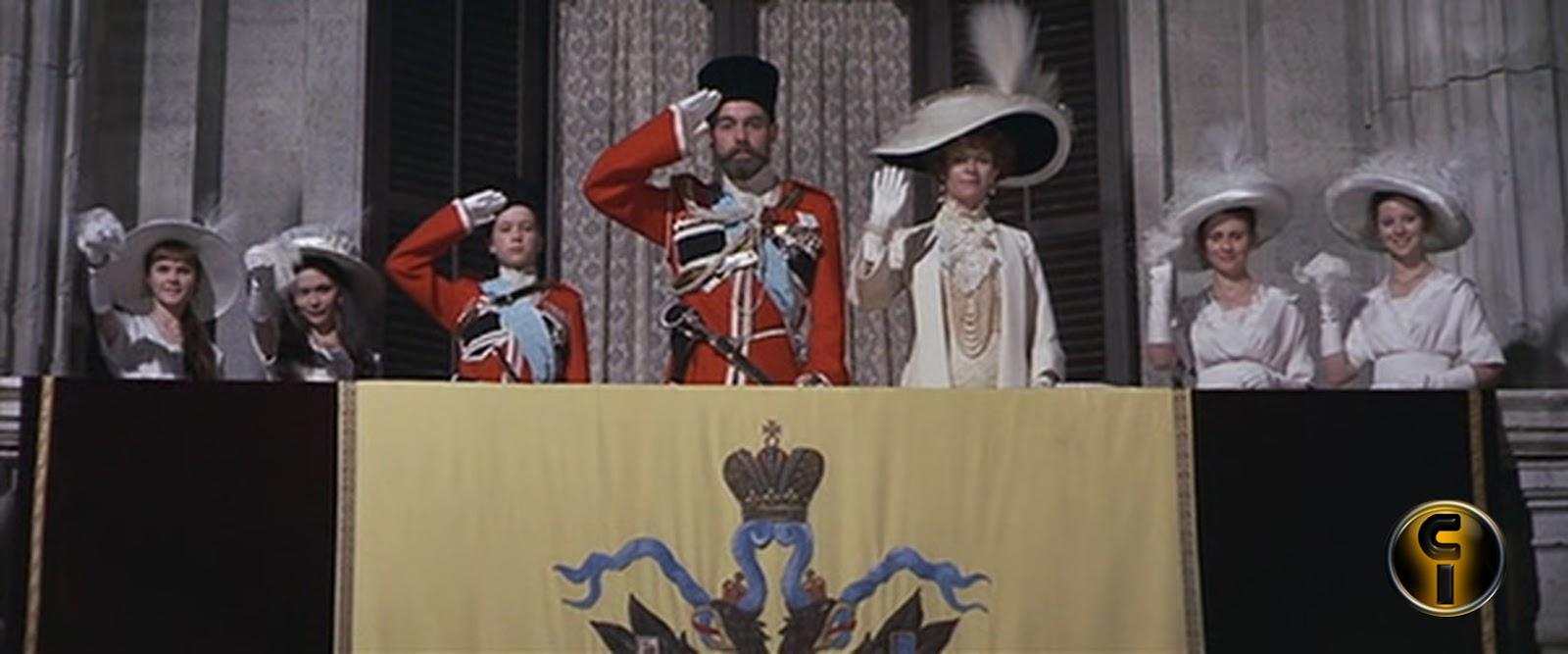 """CULTURALMENTE INCORRECTO: """"Nicholas And Alexandra"""": La historia de los ..."""