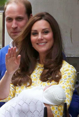 Princess Charlotte of Cambridge Numerology Horoscope Prediction
