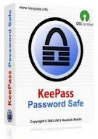 Free Download KeePass 1.25
