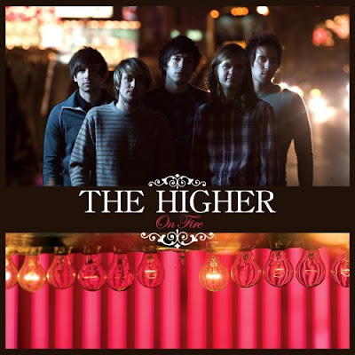 Photo The Higher - On Fire Picture & Image