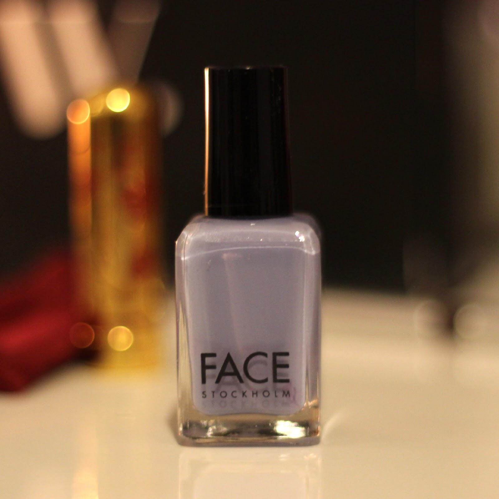 face stockholm nail polish