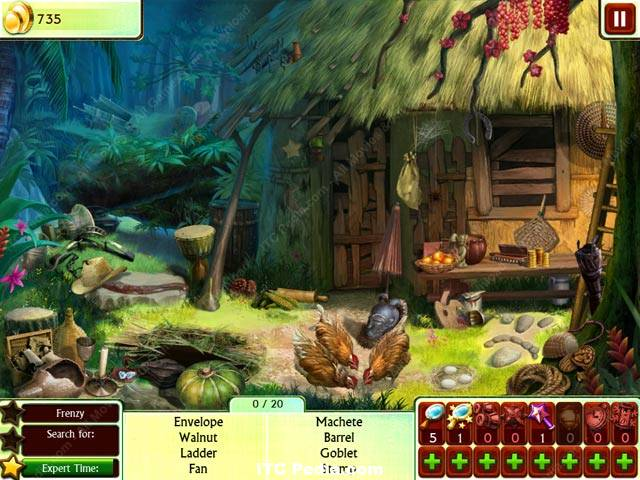 ent Hidden Objects v1.0.30 - TE