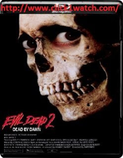 Evil Dead II 1987 Hindi Dubbed Watch Full Movie Dvdrip