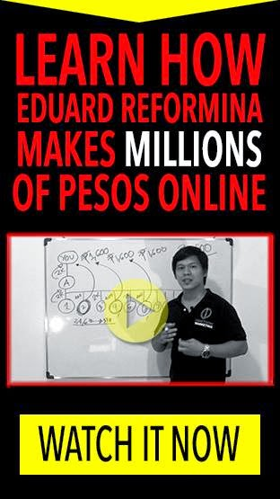 Learn HowTo Makes Millions Of Pesos Online!