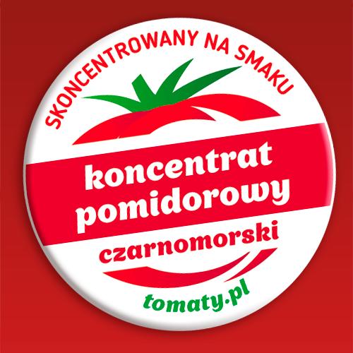 współpracuję z firmą tomaty.pl - koncentrat czarnomorski - od sierpień 2019r