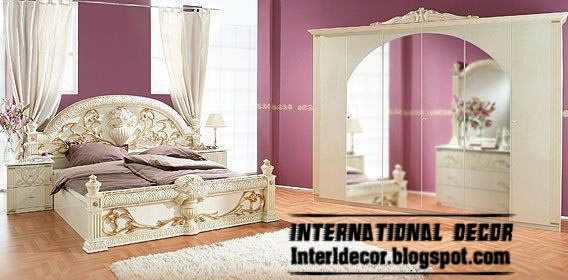 Interior Design 2014 White bedrooms furniture white furniture