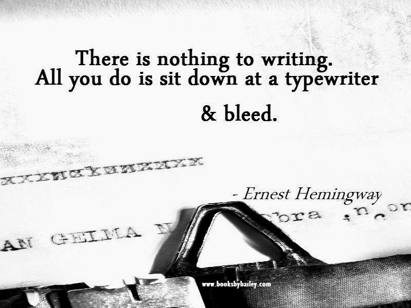 essays written ernest hemingway Many business people faced with the task of writing for marketing purposes are quick to say: hey, i'm no hemingway but really, who better than hemingway to emulate.