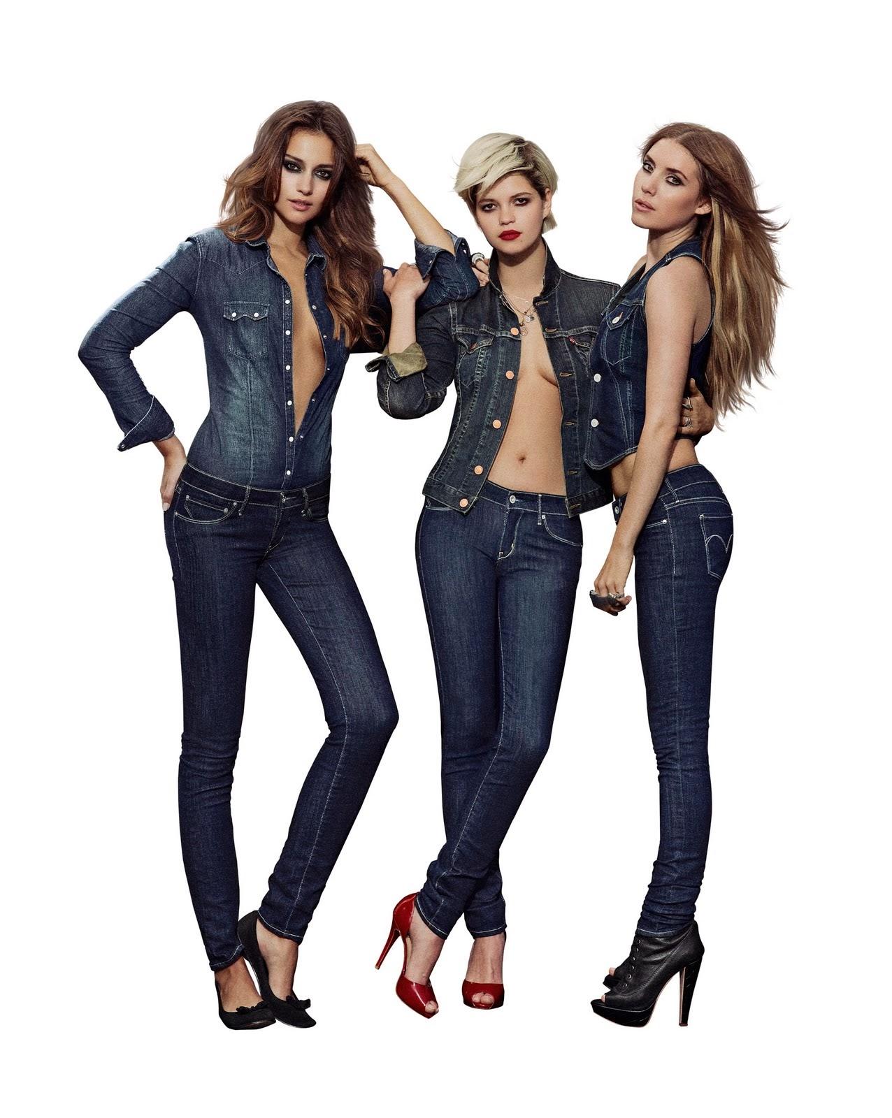 Womens Skinny Jeans Fashion Women's Fashion Jeans
