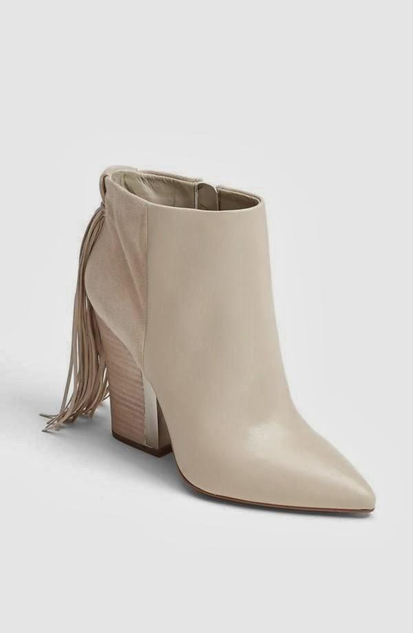 Skin Colour Boots