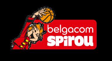 Belgacom Spirou Charleroi