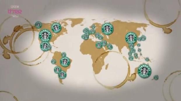 Ginger digital native starbucks secret ingredients for Starbucks in the world