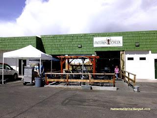 Pateros Creek Brewing Company