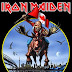 Maiden England Tour: Camisetas USA / Canad