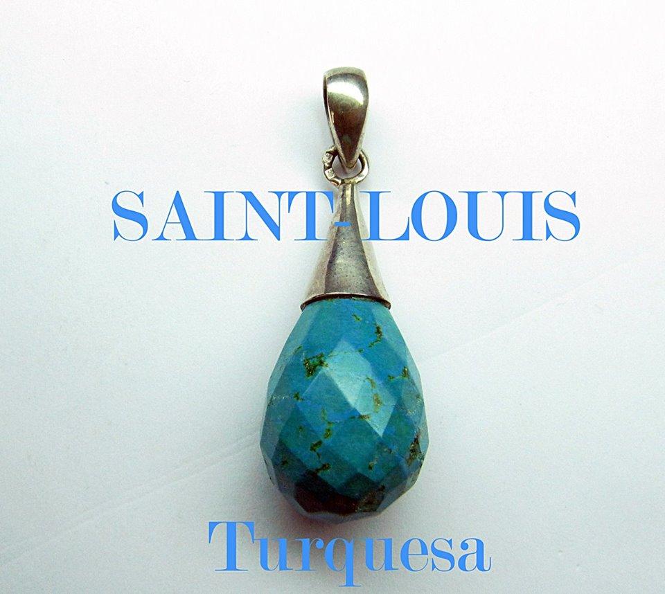 Saint louis gemas minerales y piedras preciosas blog de for Piedra preciosa turquesa
