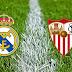 مشاهدة مباراة ريال مدريد واشبيلية بث مباشر Real Madrid vs FC Sevilla 04/02/2015
