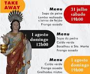 Festa de Santa Marta