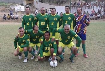 Cantareira F. Clube