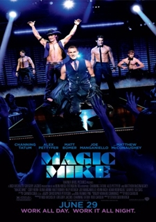 Magic Mike (2012) BDRip Dual Áudio Torrent