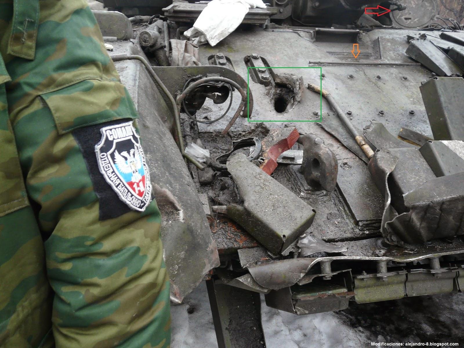Sobre los T-64 y su desempeño en Ucrania VhWmmkAuWi8-1